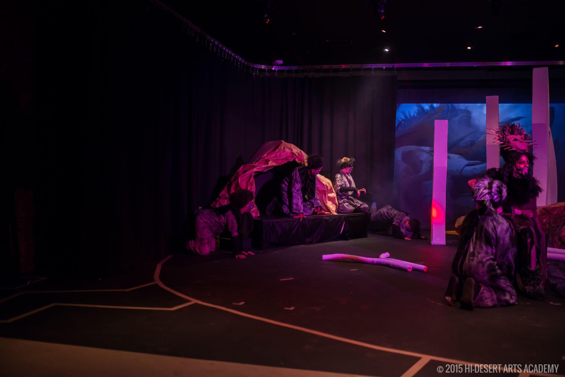HDAA The Lion King 2015 - Final Show52