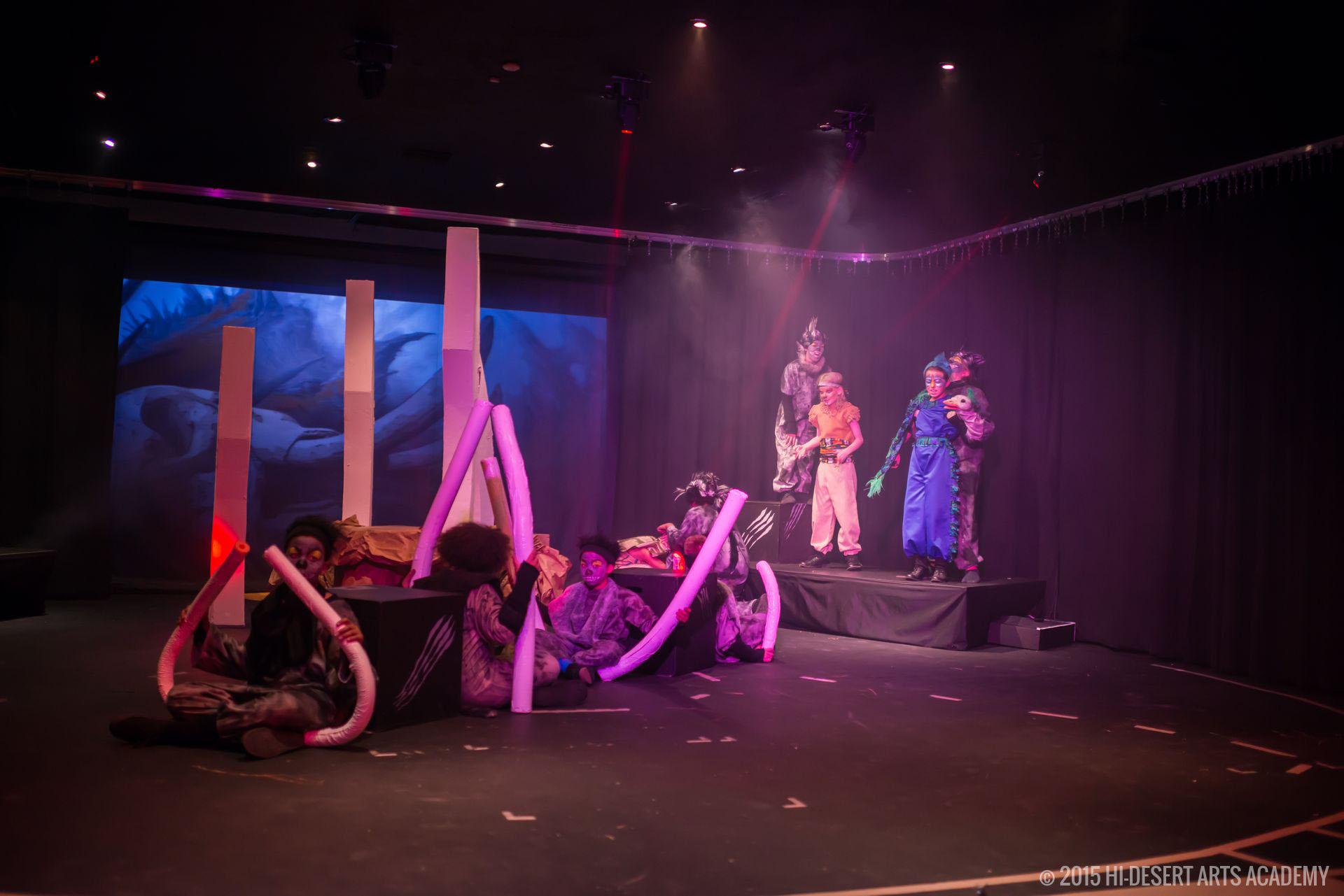 HDAA The Lion King 2015 - Final Show55