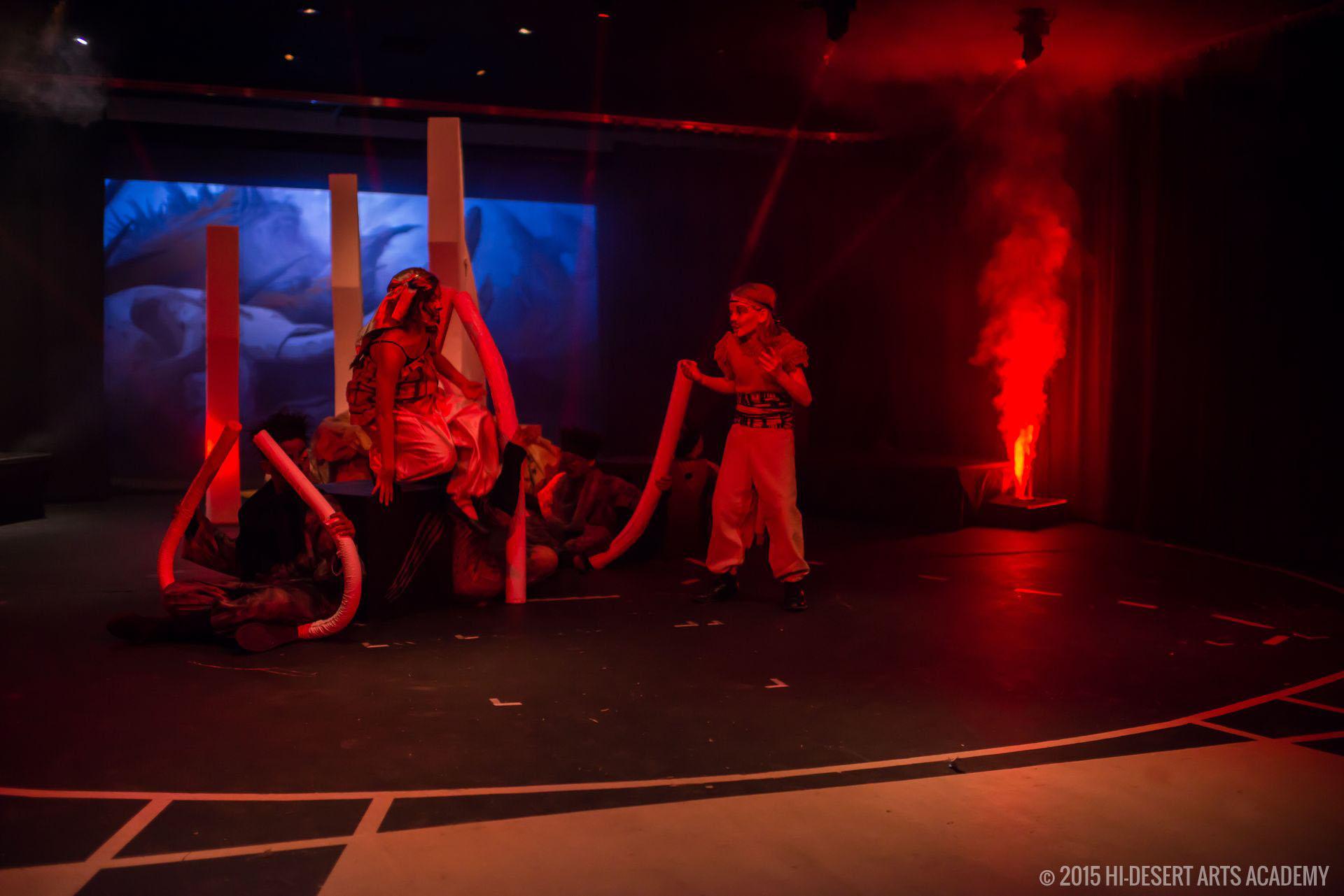 HDAA The Lion King 2015 - Final Show57