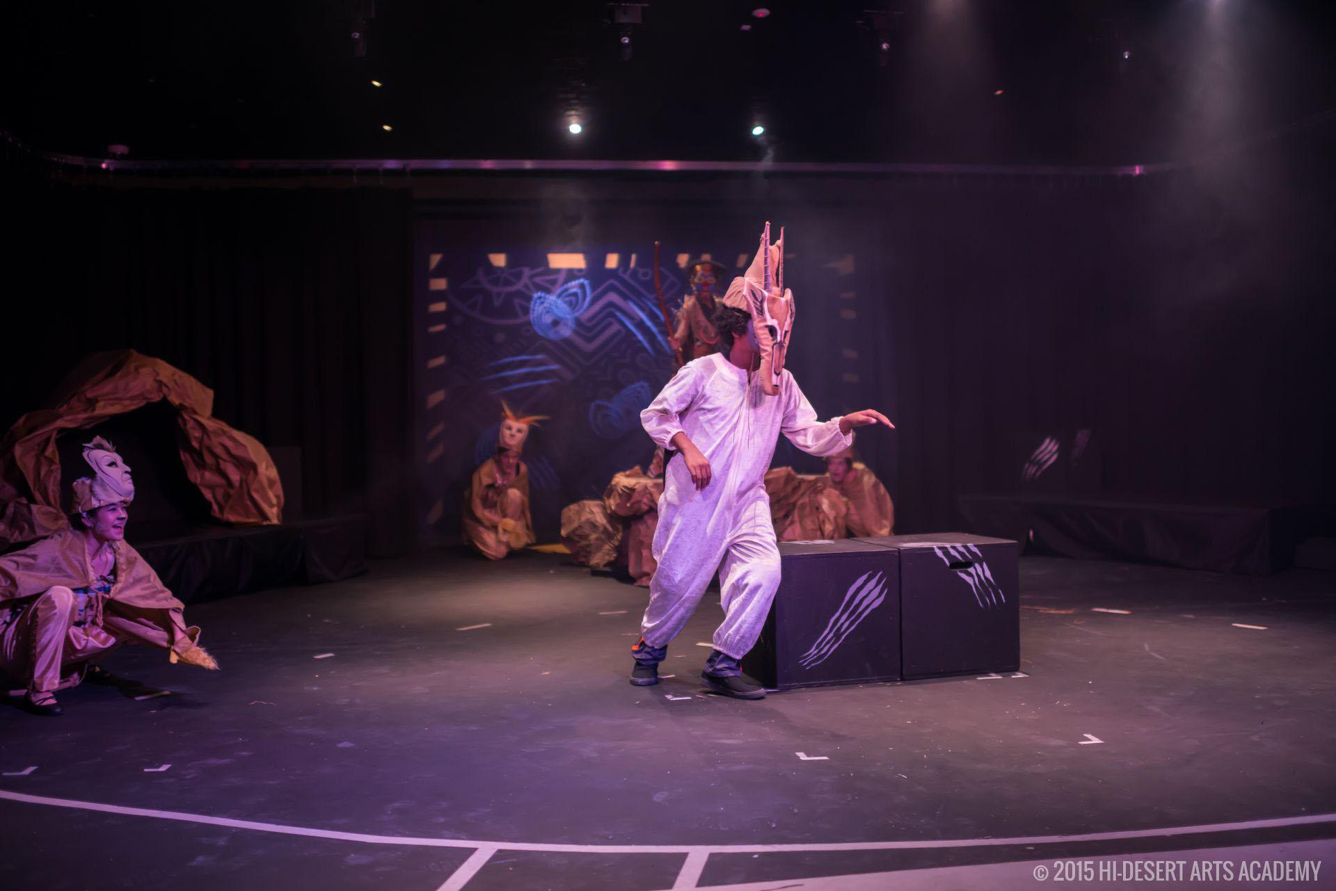 HDAA The Lion King 2015 - Final Show65