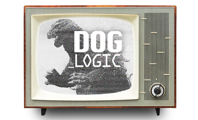 an analysis of dog logic by tom strelich The first study to use dogs to detect lung cancer was by  using fuzzy logic to develop a model of breath biomarkers for lung cancer he tested this.