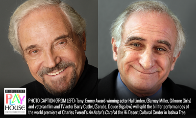 Hal-Linden-&-Barry-Cutler-An-Actor's-Carol-Header-Pic