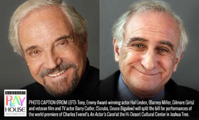 Hal-Linden-&-Barry-Cutler-An-Actor's-Carol-Header-Pic