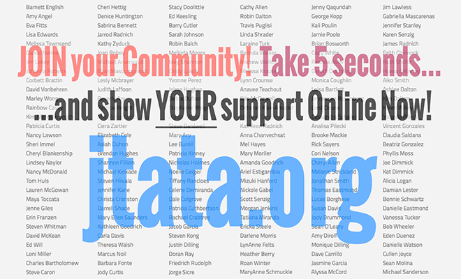 JTATA-Show-Your-Online-Support-660x400