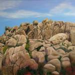 Joshua Tree National Park, Jumbo Rocks area