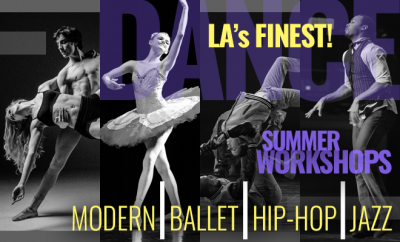 Summer-Dance-Workshops