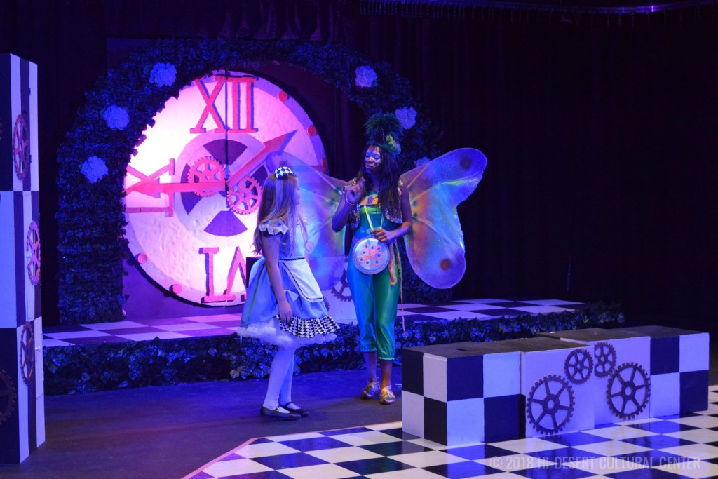 HDCC Alice In Wonderland 147