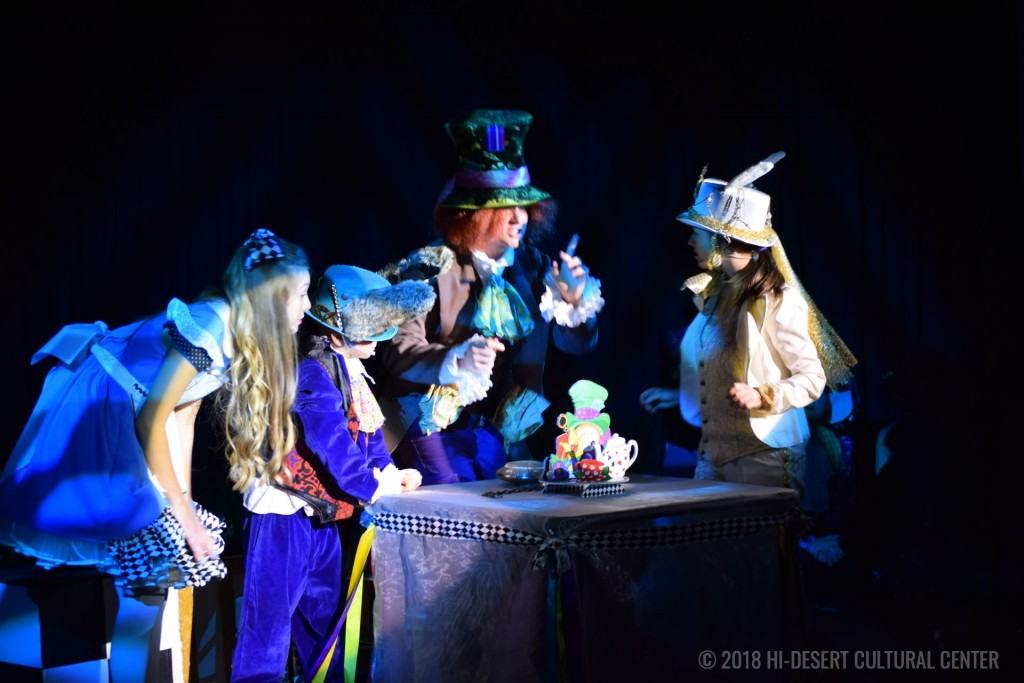HDCC Alice In Wonderland 178