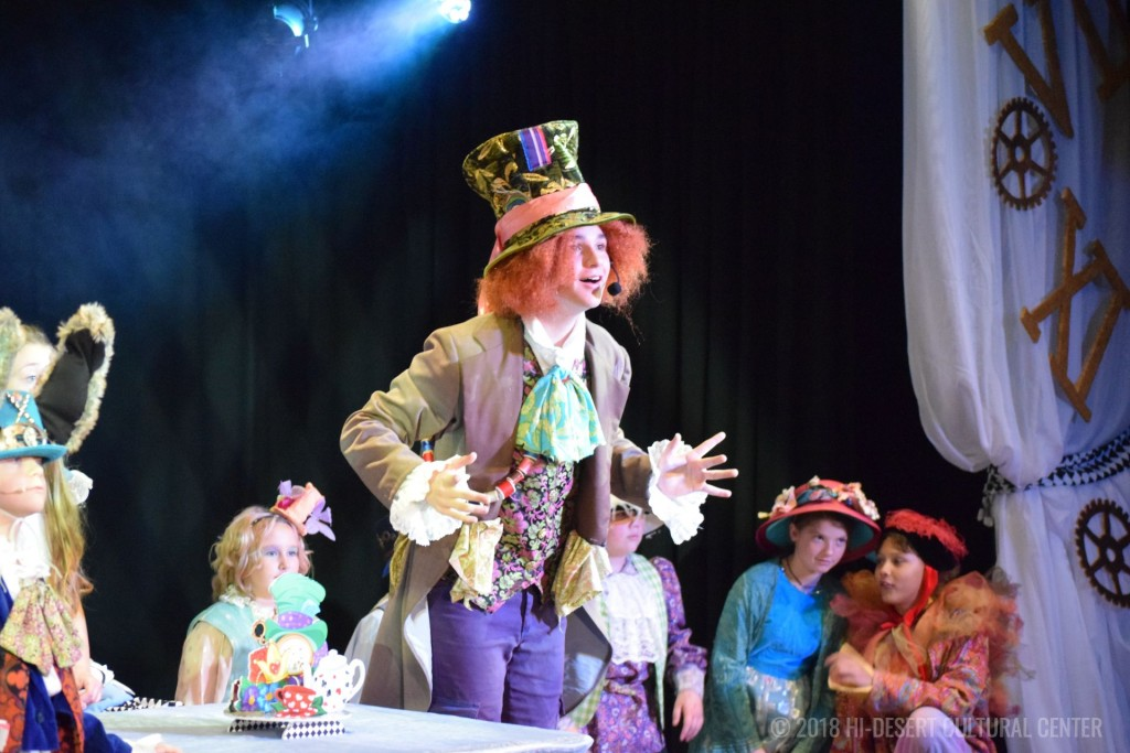 HDCC Alice In Wonderland 183