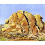 James_ Intersection Rock_ 4.62x5.62_ 145