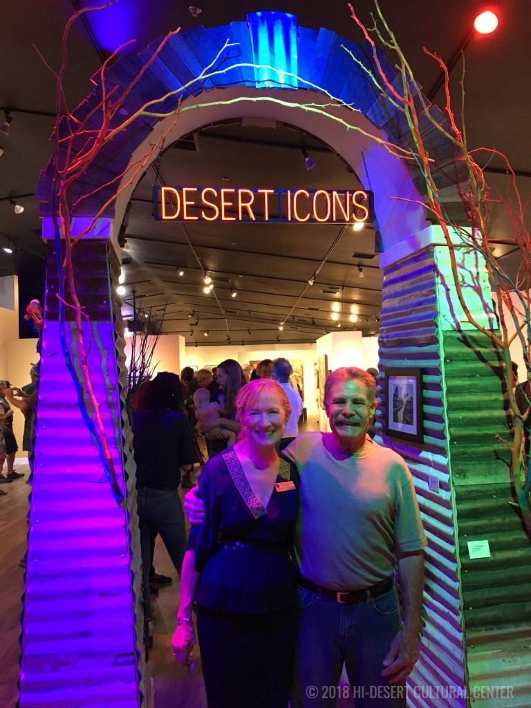HDCC YVVPAC Desert Icons Exhibition 02