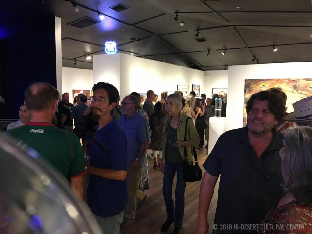 HDCC YVVPAC Desert Icons Exhibition 06
