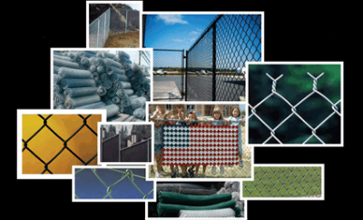 Chain-Link