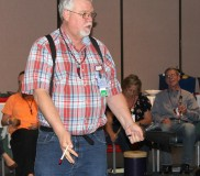2014 LDI May – Drumming 10 Stan Joyce