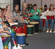 2014 LDI May – Drumming 14