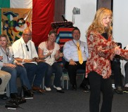 2014 LDI May – Drumming 6 with Kathleen Radnich