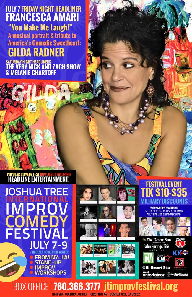 Comedy-Fest-2017-Francesca-Amari-Poster