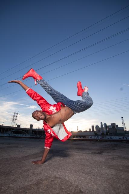 Hiphop Frazier instructor photo
