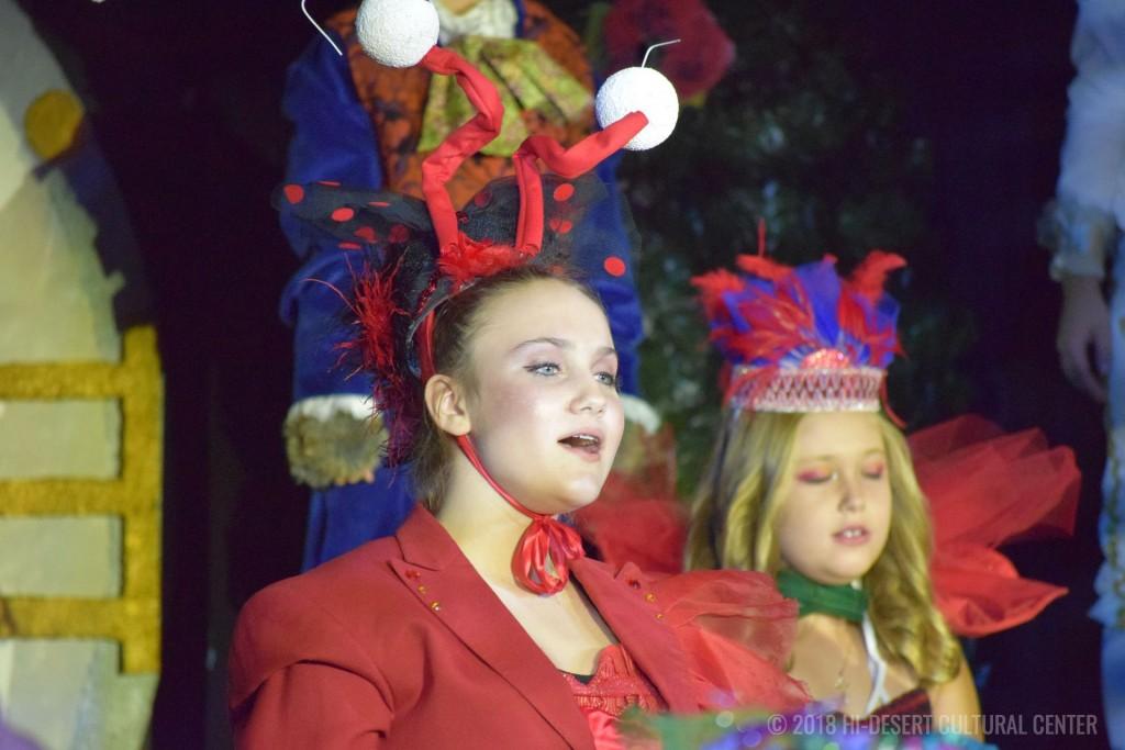 HDCC Alice In Wonderland 0300