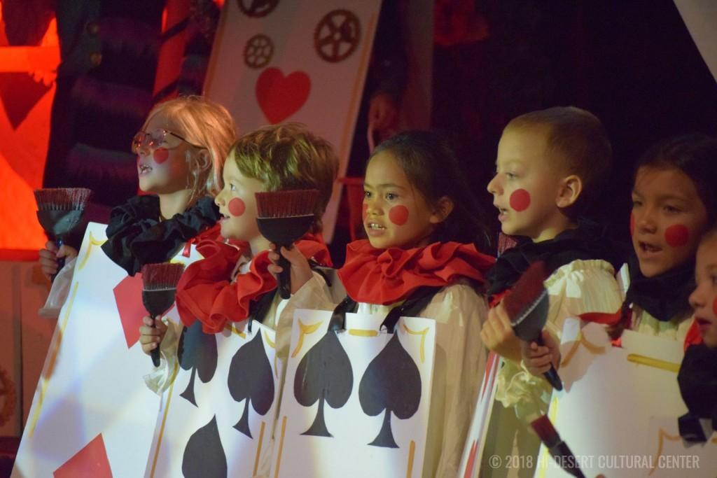 HDCC Alice In Wonderland 110