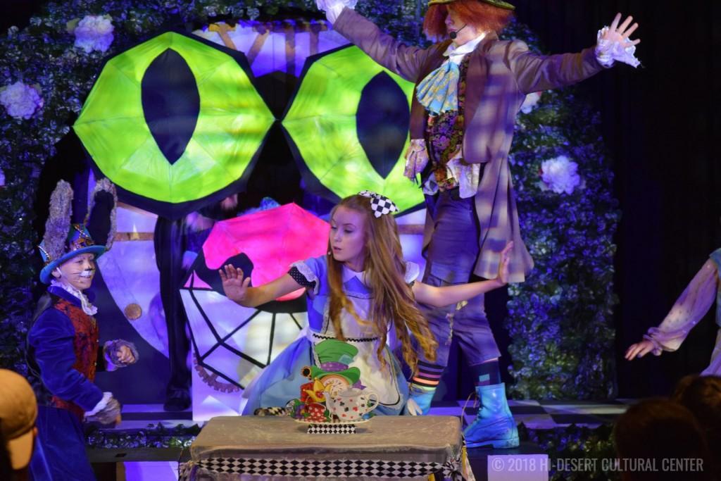 HDCC Alice In Wonderland 138