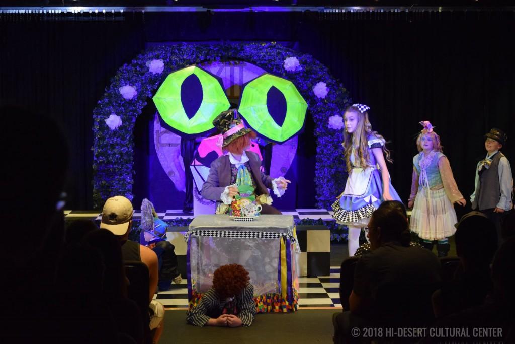 HDCC Alice In Wonderland 141