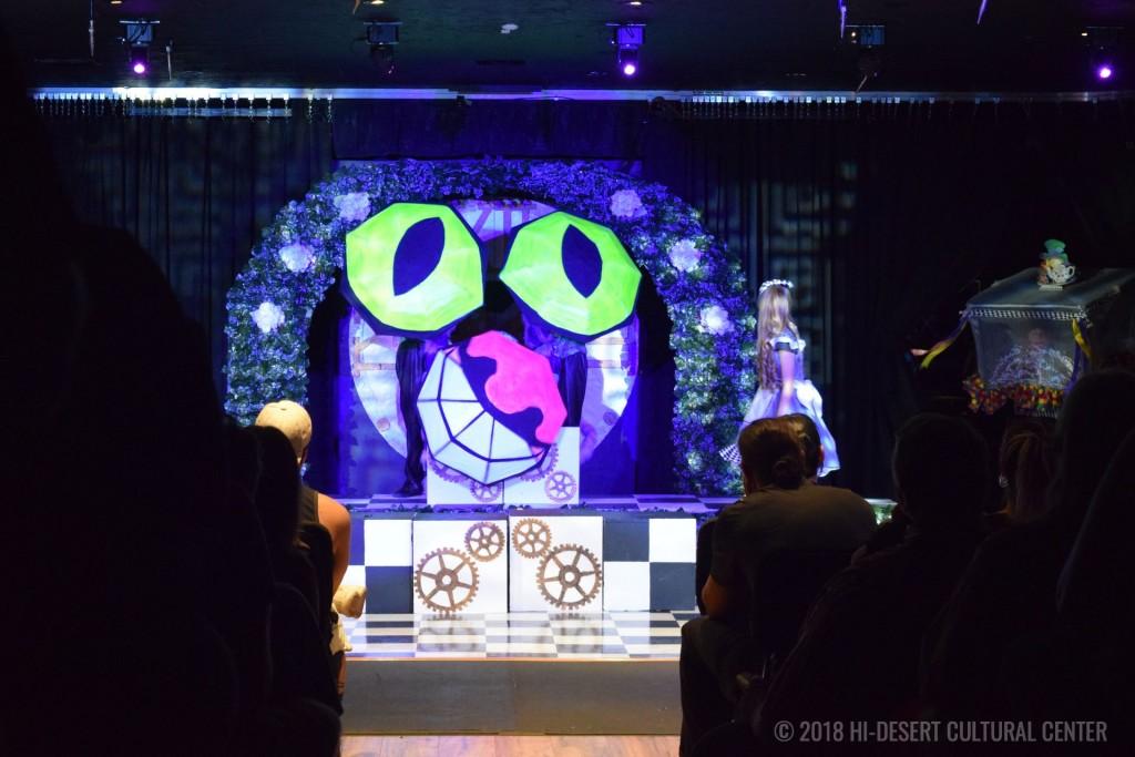 HDCC Alice In Wonderland 142