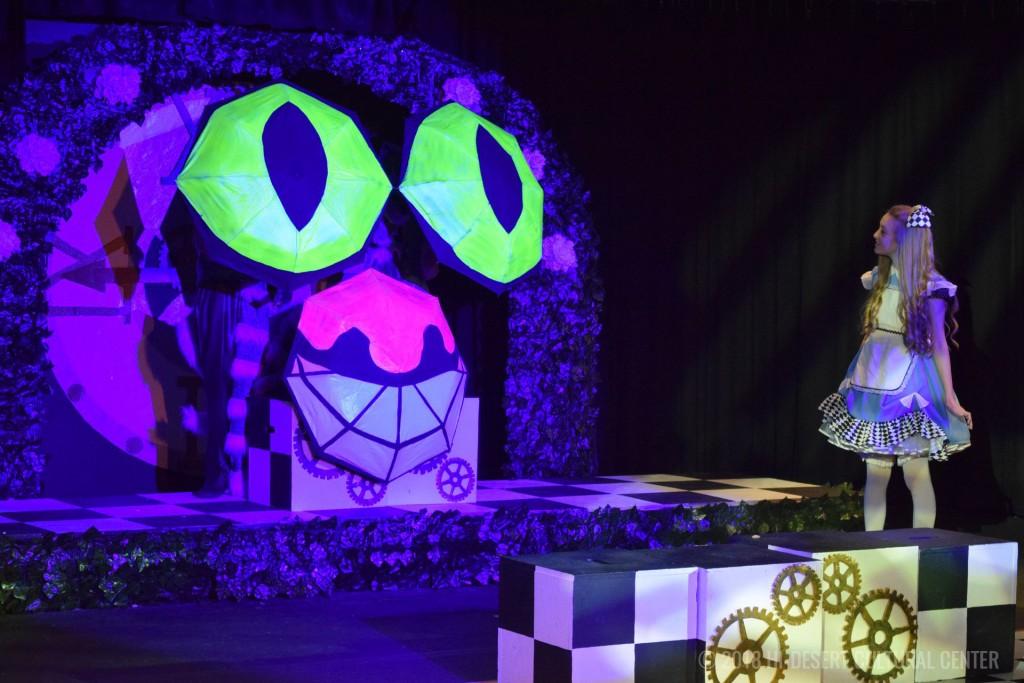 HDCC Alice In Wonderland 144