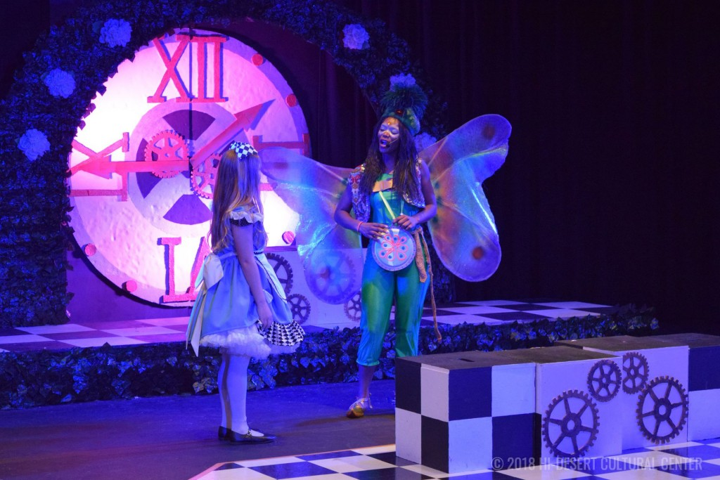HDCC Alice In Wonderland 146