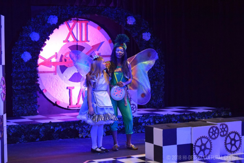 HDCC Alice In Wonderland 148