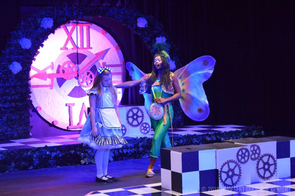 HDCC Alice In Wonderland 149