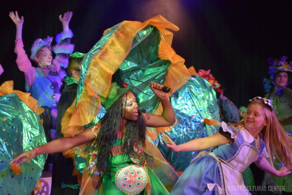 HDCC Alice In Wonderland 152