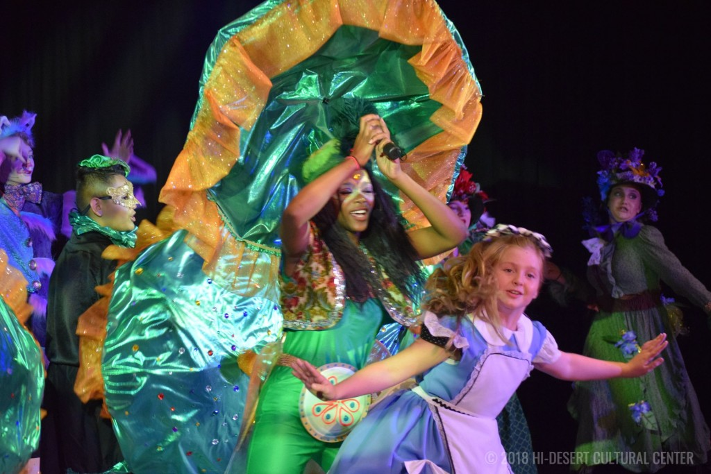 HDCC Alice In Wonderland 153