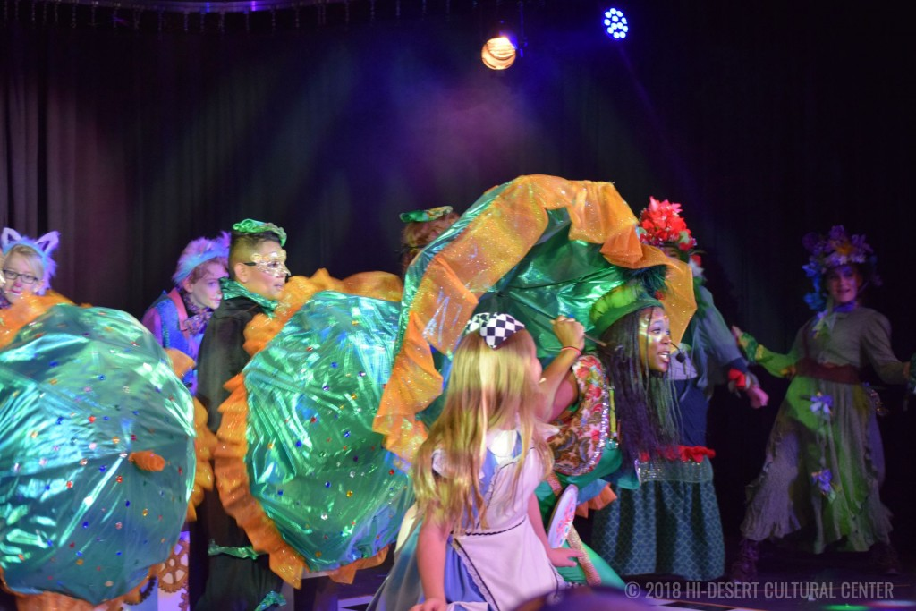 HDCC Alice In Wonderland 157