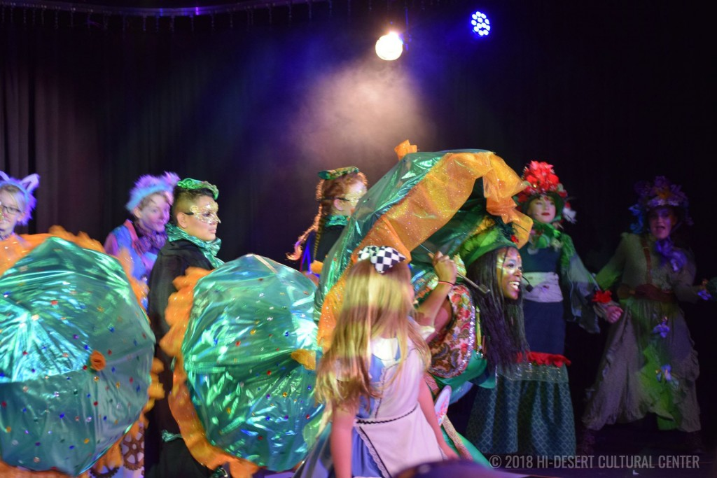 HDCC Alice In Wonderland 158
