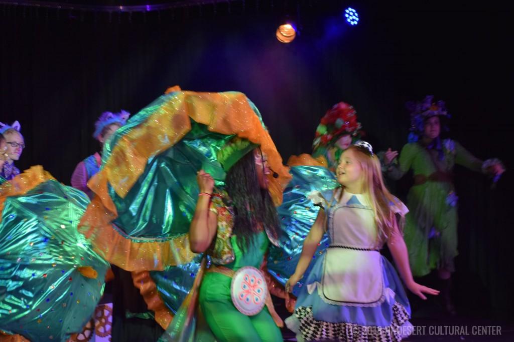 HDCC Alice In Wonderland 162