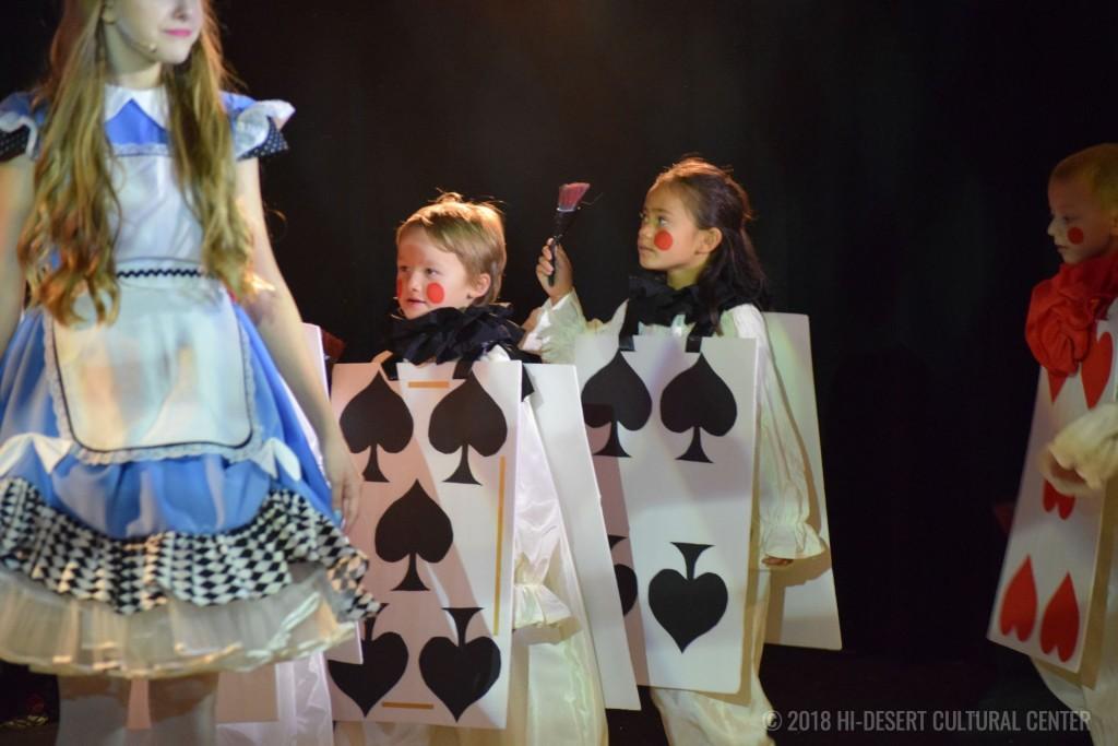 HDCC Alice In Wonderland 173