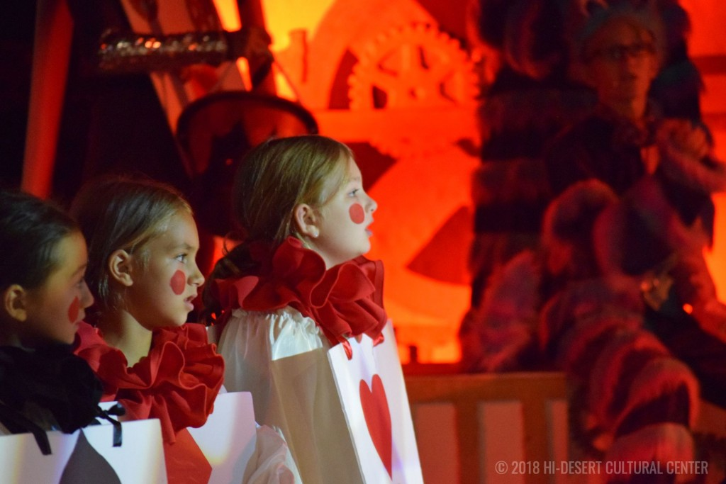 HDCC Alice In Wonderland 175