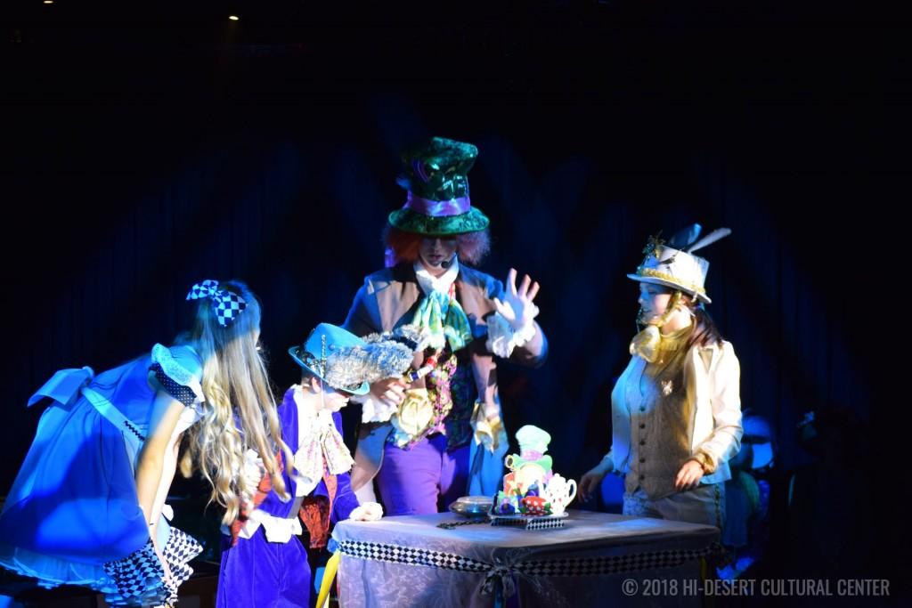 HDCC Alice In Wonderland 177