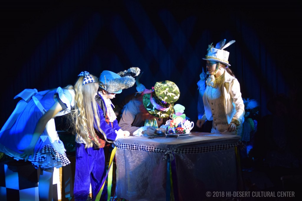 HDCC Alice In Wonderland 179