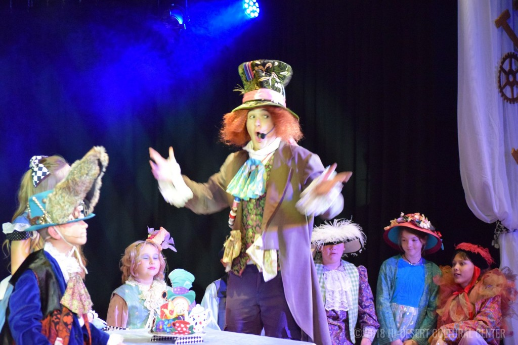 HDCC Alice In Wonderland 184