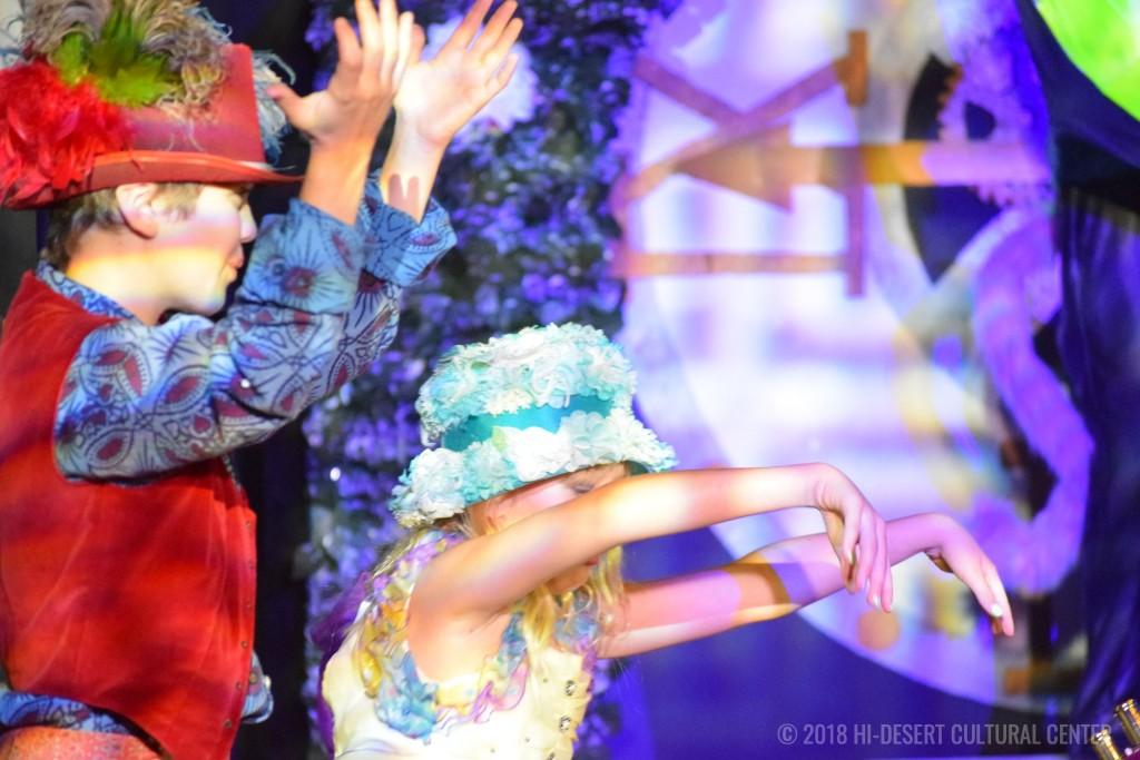 HDCC Alice In Wonderland 185