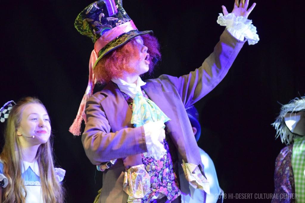 HDCC Alice In Wonderland 186