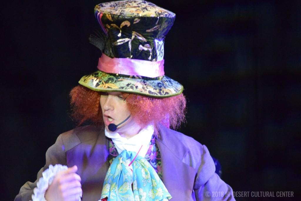 HDCC Alice In Wonderland 187