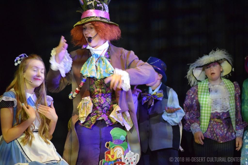 HDCC Alice In Wonderland 188