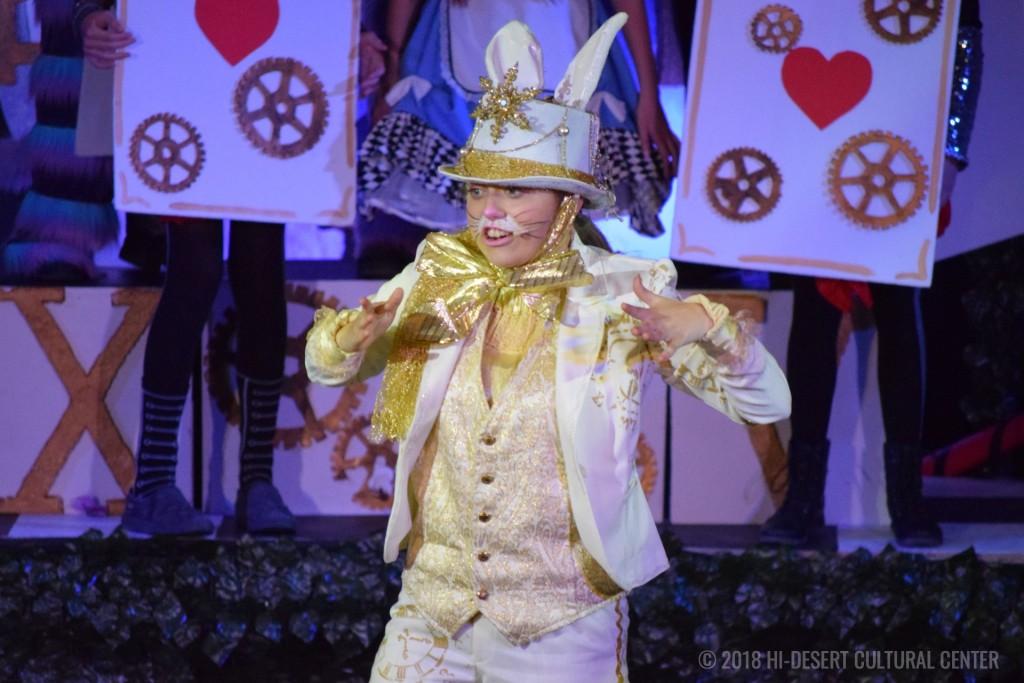 HDCC Alice In Wonderland 19