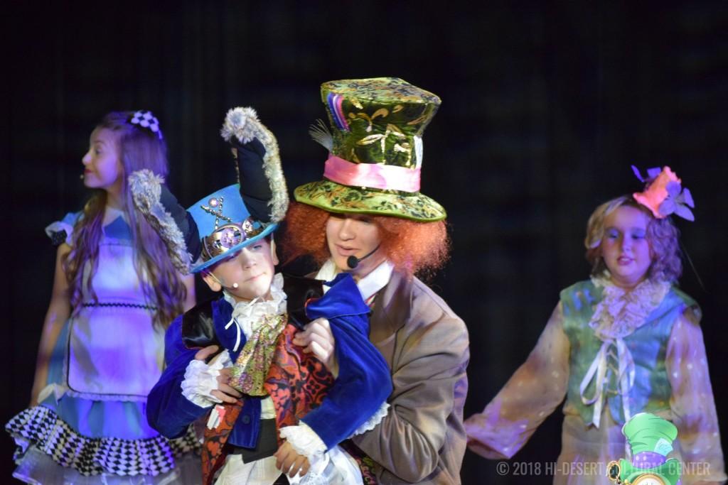 HDCC Alice In Wonderland 191
