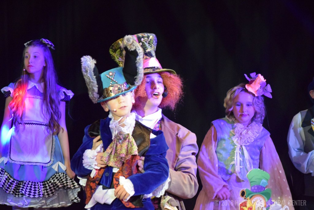 HDCC Alice In Wonderland 192