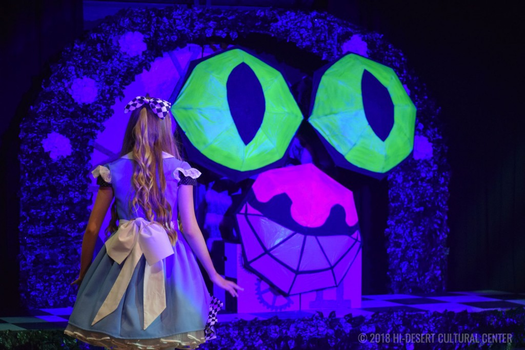 HDCC Alice In Wonderland 193