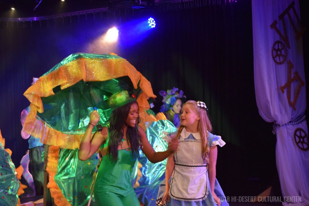 HDCC Alice In Wonderland 199
